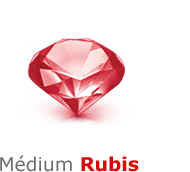 Medium RUBIS